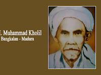Karomah Mbah Kholil: Hafal Alfiyah Semalam