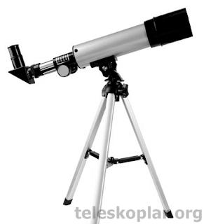 Lizer f36050tx teleskop incelemesi