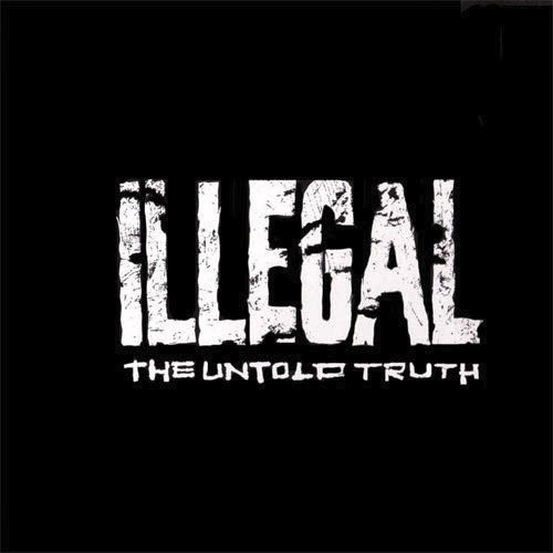 Rap War Rap: Illegal – The Untold Truth (1993)