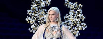 Karlie Kloss deixou  Victoria's Secret pelo judaísmo