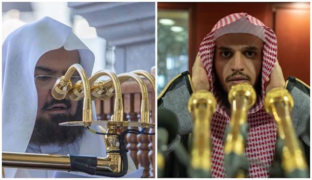 Rahasia Pengeras Suara Masjidil Haram yang jadi Rangkaian Sound System Terbesar di Dunia