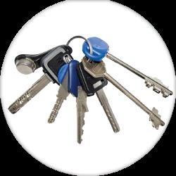 Изготовление ключей авто, сейфов, квартир Севастополь