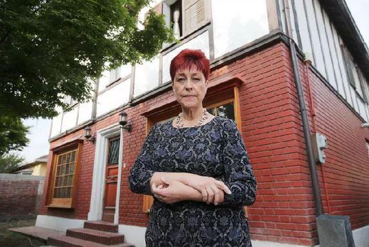 Doctora Carolina Herrera