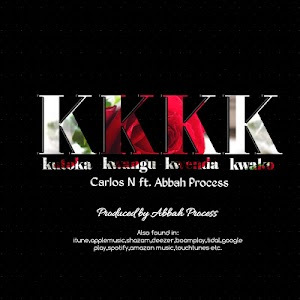 Downlopad Audio | Carlos N Ft. Abbah Process - KKKK
