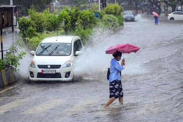 यूपी, हरियाणा और राजस्थान समेत देश के इन हिस्सों में 2 सितंबर तक होगी जमकर बारिश, जारी हुआ अलर्ट