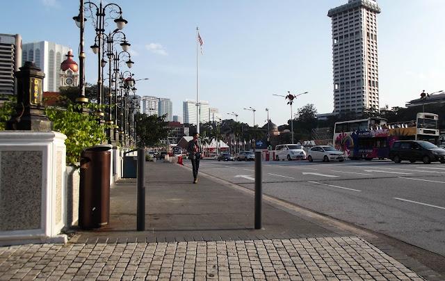 Pengalaman Backpacker Sendiri Ke Malaysia Dengan Berbagai Kekonyolan, Kebodohan dan Penipuan (Bagian 1)