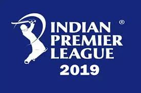 IPL 2019 INFORMATION