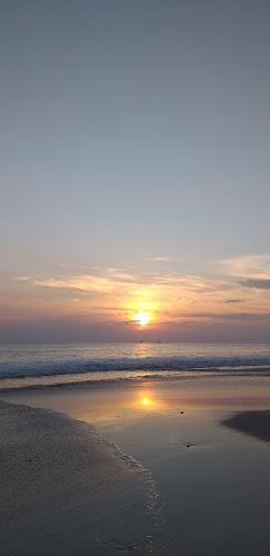 Pantai Kedu Kalianda