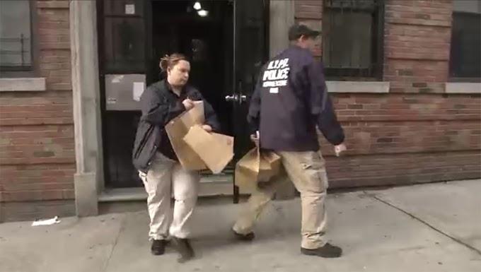 Atracador entra a un apartamento del Alto Manhattan y viola mujer a punta de destornillador