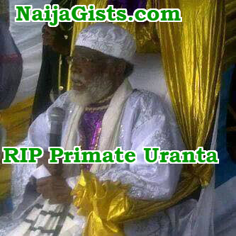 mary uranta father sect leader