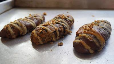 Roti Coklat Kacang Cirebon, Peanut Chocolate Bread Cirebon, Roti Cirebon, Toko Roti Cirebon, Cake Shop Cirebon, Bakery Cirebon, Toko Kue Cirebon