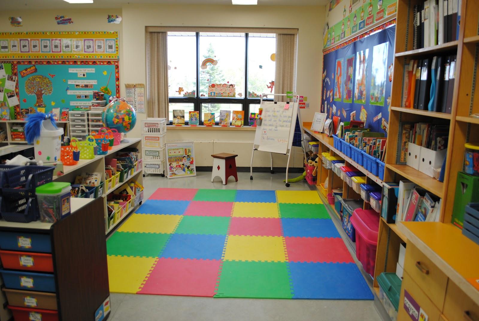 classroom - photo #31