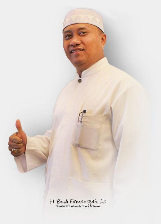 owner Ahsanta