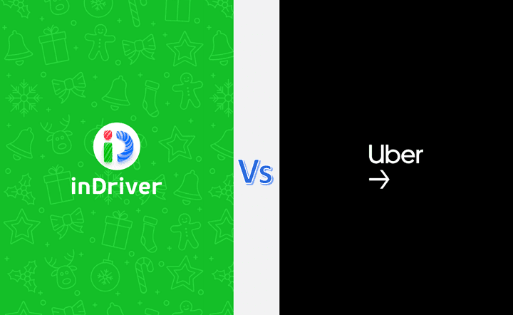 Indriver vs Uber