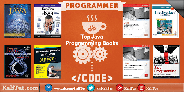Top Java Programming Books