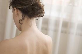 肩胛骨運動消除背部贅肉,改善肩頸僵硬提高代謝