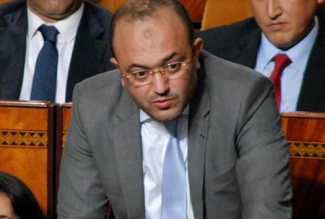 حواص بسجن عكاشة وباقي المتابعين في سراح مؤقت