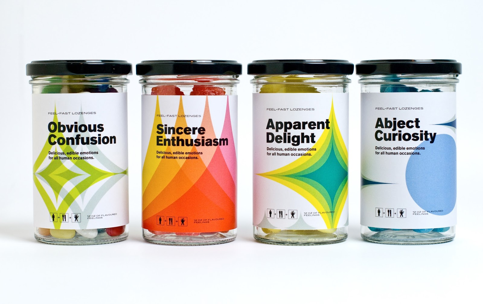 The Intergalactic Travel Agency On Packaging Of World