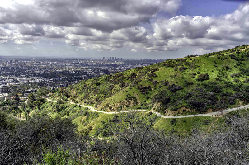 Hikes in Southern California