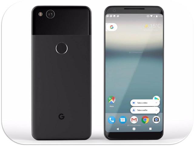 Google Pixel 2 / Pixel 2 XL