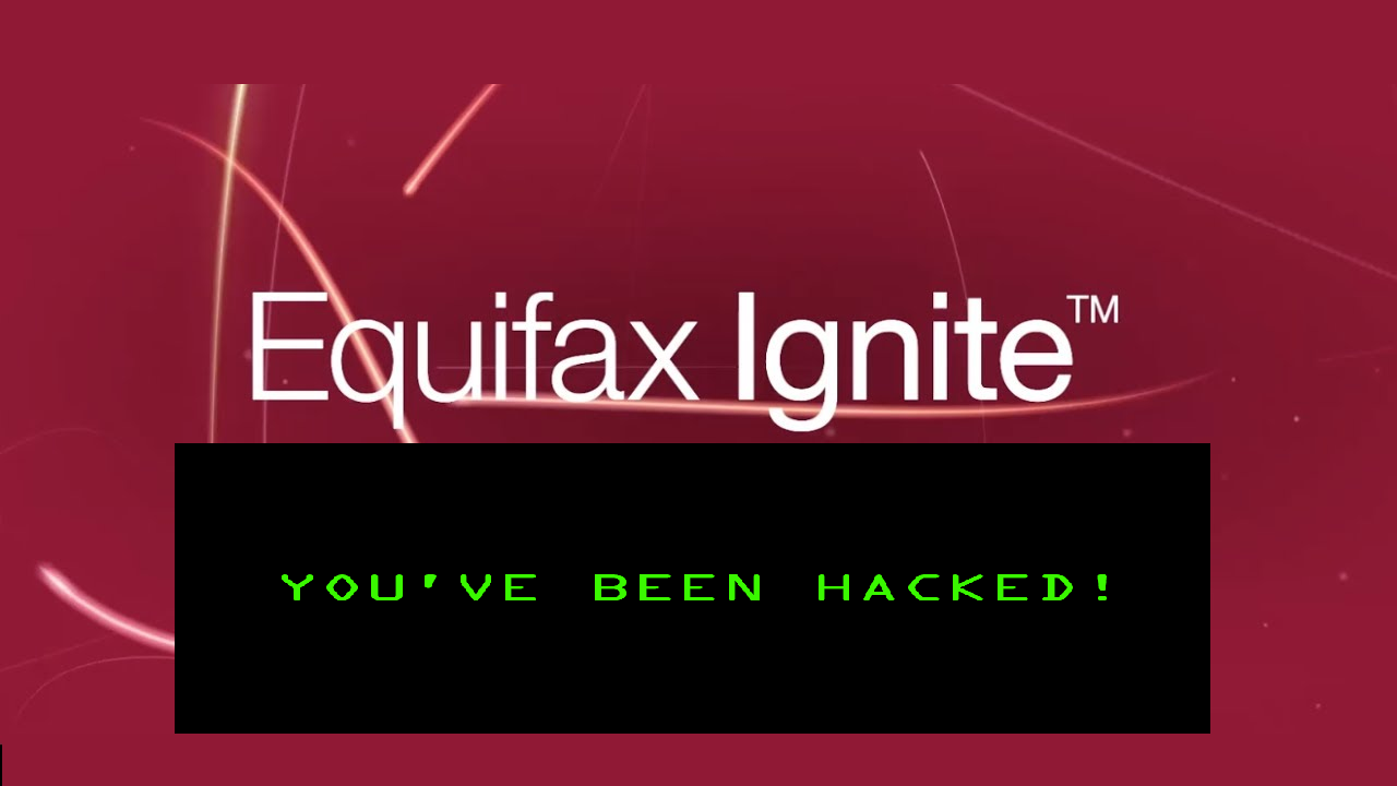 have i been hacked equifax uk