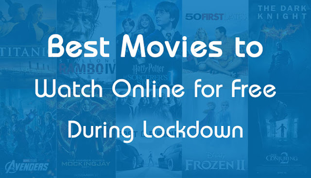 Best Movies that You Should Watch Online During Lockdown: eAskme