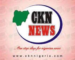 CKN News Newspaper Headlines.....Sunday 17th december 2017