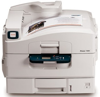Xerox Phaser 7400 Driver Download