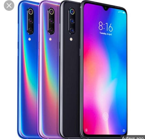 Redmi new model phone 2019 price in india