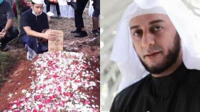 Syekh Ali Jaber Pergi Tanpa Meninggalkan Harta, Tidak Punya Mobil dan Sering Pakai Ojek