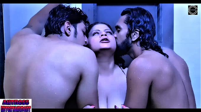 Sapna Sappu nude scene - Boss s01ep01 (2020) HD 720p