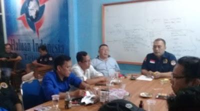 DPD AWPI Lampung, Resmi Berhentikan Sekretarisnya