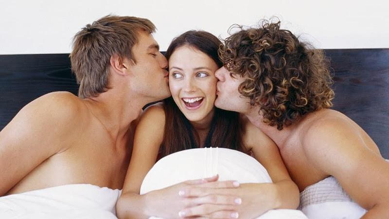 #168 Bisexualidad Femenina