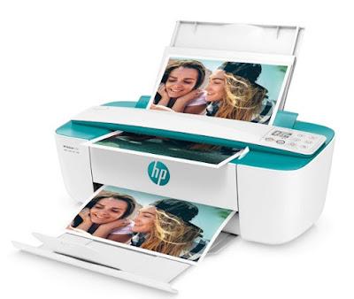 HP DeskJet 3762 treiber
