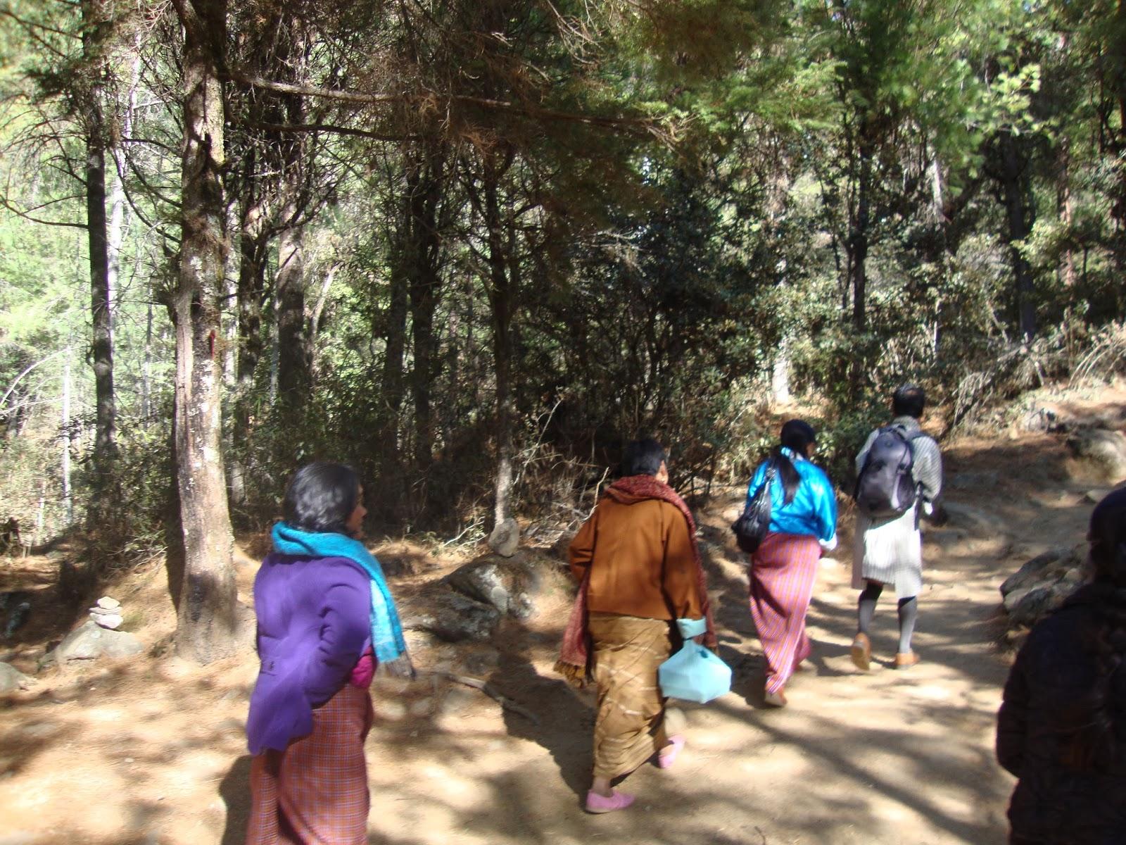 Hike to Tiger's Nest Bhutan| Bhutan Travel Guide