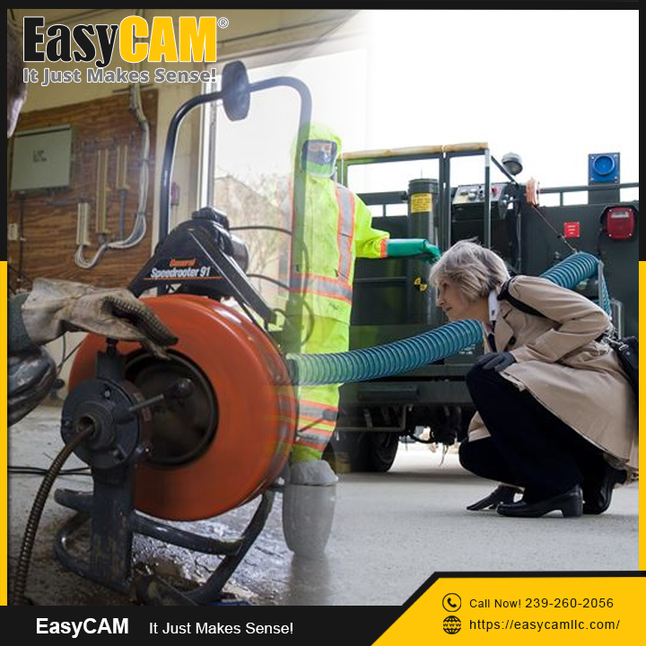 Sewer Camera For Sale >> Easycamllc Used Sewer Inspection Camera Pipe Inspection