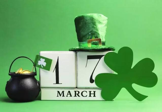 Saint Patrick's Day Quotes