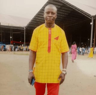 #JusticeForChima: Police Officers Allegedly Beat Mechanic To Death After Falsely Accusing Him Of Robbery In Rivers (Photos)