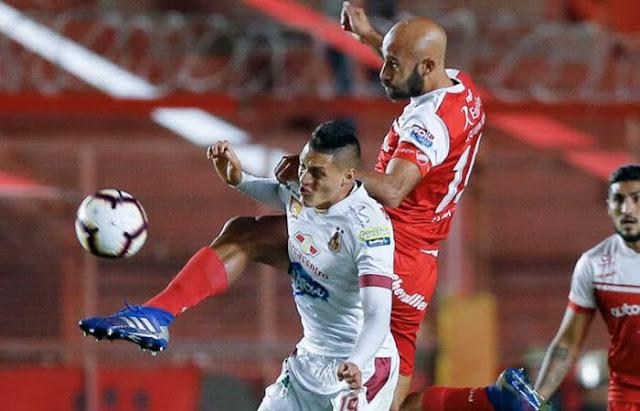 Tolima vs Argentinos Juniors VER EN VIVO ONLINE por la Copa Sudamericana 2019.