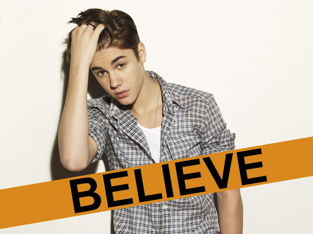 Believe HD Mp3 Songs