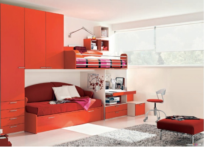 kids bedroom furniture sets | home interior | beautiful home decor