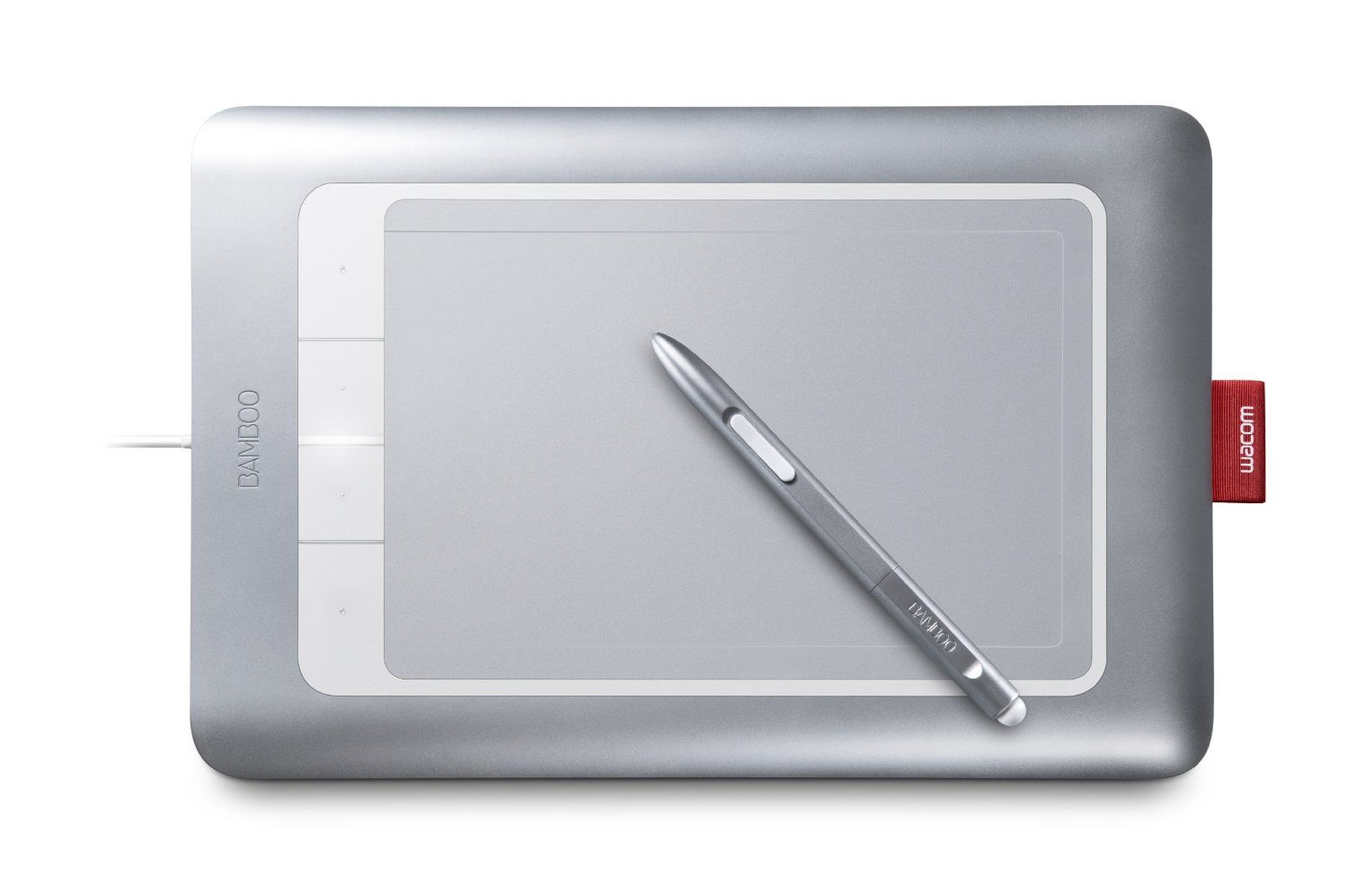 Download Wacom Bamboo CTH 470 Driver Graphics tablets