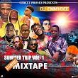 [Mixtape] DJ Emmydee — Summer Trip Vol. 1