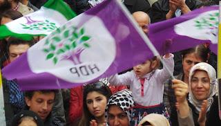 HDP'li Meral Danış Beştaş ve Hüda Kaya serbest bırakıldı Altan Tan gözaltında