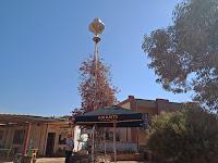 BIG Things South Australia | BIG Ice Cream Sunday in Coober Pedy