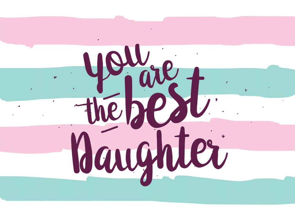 National Daughters Day Wishes pics free download