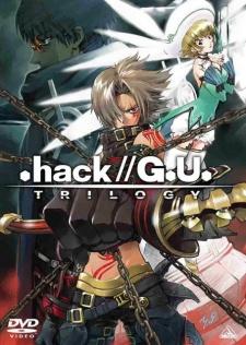 Hack sekai No Mukou Ni