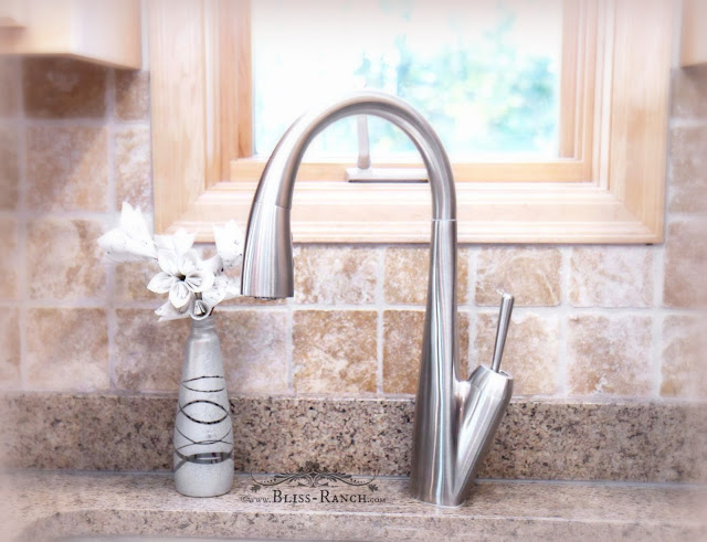 Zuri Pfister Faucet, Bliss-Ranch.com