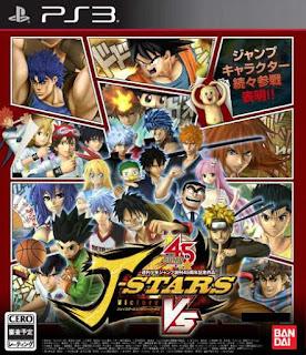 J-STARS VICTORY VS PS3 TORRENT