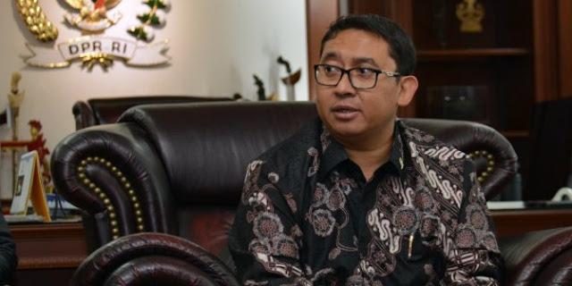 Fadli Zon: Deponering Samad-BW ciderai keadilan dan kepastian hukum